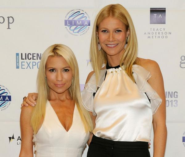 Check out #TheRestartProject with @GwynethPaltrow and AOL Expert @TracyAnderson: #AOLExperts