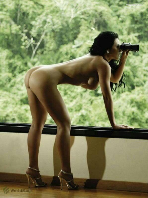 Diosa Canales (@canalesdiosa): Estoy viendo a las zorras envidiosas que me denuncian mi cuenta...... siempre estarán debajo de mi jejeje http://t.co/V29OHmbtAv