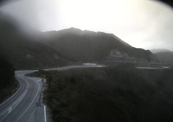 It has started snowing along the Rimutaka Road and settling on the road. Drive with care and safely. ^EL http://t.co/wlmTG5HCnW