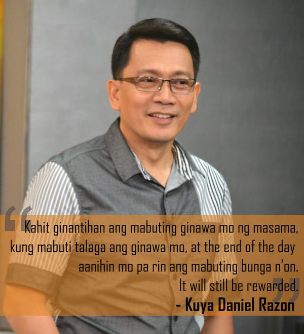 "...at the end of the day aanihin mo pa rin ang mabuting bunga nun. It will still be rewarded.""-Kuya  #NotoSofitelDay8 http://t.co/KA7I1fAAs3"