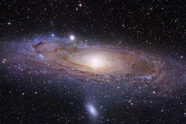 """Dwarf Galaxies """"Challenge Our Understanding of How the Universe Works"""" http://t.co/igYnMhbzpC http://t.co/8a3CNtGC5N"""