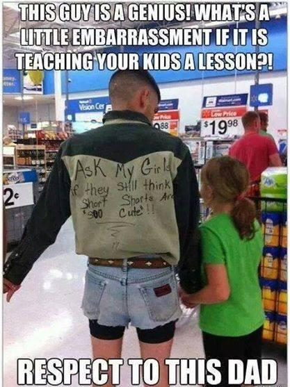 Respect to this dad: http://t.co/69NtMeVlEU