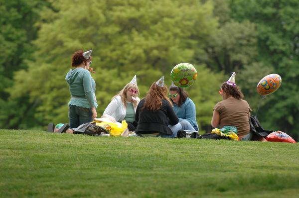 Happy birthday to @CentralParkNYC, 161 years young today. http://t.co/dU8P5QEdpA http://t.co/JIOiXylidn