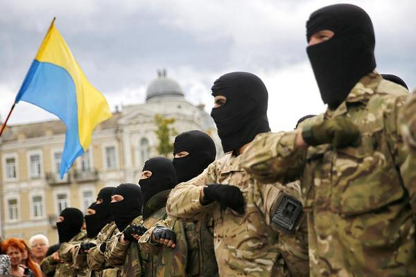 TT @tohub: #Ukraine is stepping up military spending to return to #Crimea