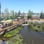 Spruce Street Harbor Park now open! @DelRiverWfront http://t.co/MyEQlZ5eae #Philly http://t.co/Kahizr1vcI