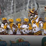 Our 2014-15 season-opener is 10 weeks from tonight. Mark your calendars, #Gophers! http://t.co/LZVZSz2IGR http://t.co/wh8fAVBix1