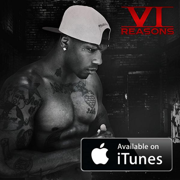 Six Reasons @iTunes Album, download here >> http://t.co/xStX1WbhyN #iTunes http://t.co/0TdCNnvfqk