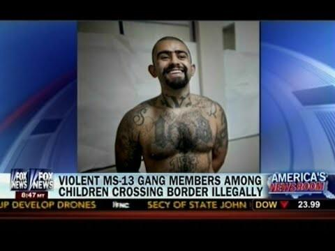 mt @Rene_gadeCowboy Look, Here's one of those helpless Illegal Alien Children we're supposed to pity and pay for http://t.co/fbDOorg5he