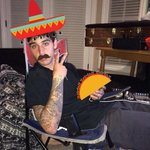 RT @luke_brooks: Jai ran away to Mexico so here we all are, in Mexico, chasing him ... anyone seen this guy? http://t.co/PX8kmN0Q2t