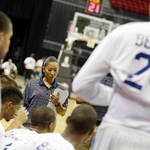 RT @RepresentPledge: First female assistant @NBA coach, @NatalieNakase http://t.co/i0DYwpra4R via @nytimes http://t.co/nER49T521t