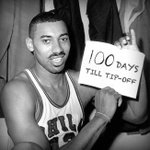 Were officially less than 100 days until the 2014-15 NBA season! http://t.co/cVRW4CkVc9
