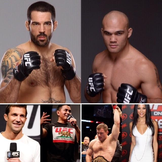 #UFCFightNight San Jose will be epic! FC Q&A, Official Gathering at The Brit, and @Ruthless_RL vs @IamTheImmortal! http://t.co/GbgiwXryKo