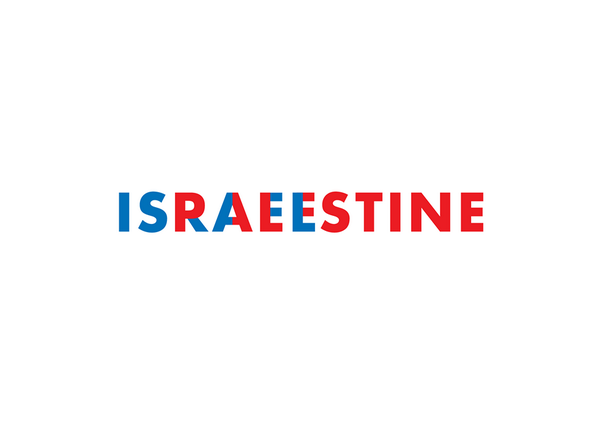 Israel+Palestine. We can all coexist if we try. http://t.co/rTmX1tREff
