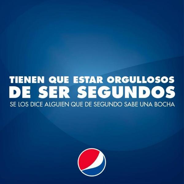 Anunci de Pepsi a Argentina. http://t.co/kKqjQ9j9kf