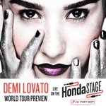 I'm playing the @HondaStage in Long Beach tonight!!! Little warm up for the #DEMIWORLDTOUR 😜😜 #HondaStage http://t.co/zPyoHnDcAf