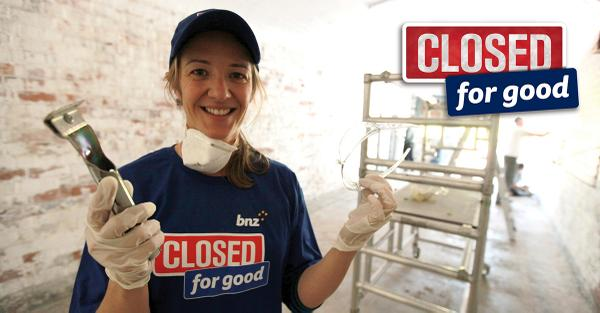 Need a hand? We've got 5,500 pairs. #ClosedforGood project submissions close on Saturday http://t.co/mxiebzAENr http://t.co/wy6aTmIcf3