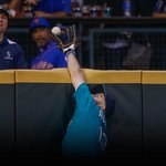 Twitter / @MLB: This baseball was gone. An ...
