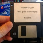 ON SALE NOW! The bumper edition of Englands World Cup highlights: http://t.co/qIWrMH4oFP