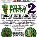 @BathFolkFest FOLK n FUNNY 2 is FREE at @GPTBATH 3 weeks on Friday! https://t.co/INcDdK0FdT @WeLoveBath @InBath http://t.co/9xktFCRyiH