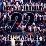 LETS MAKE THIS SELENAS YEAR!! #HappyBirthdaySelenaGomez #Selenators http://t.co/qv5B3hLp7g