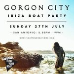 RT @addictedtoibiza: Sunday in #Ibiza @GorgonCity play @FYB_Ibiza with entry to Space after. Tickets and info http://t.co/cOI9SV5eDZ http://t.co/svJItw6Pz7