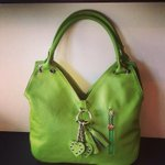 RT @fifth_avenue77: And still blue skies???? beautiful lime leather Hobo style handbag £85 #doncasterisgreat #iLoveDN # TLRetford http://t.co/mt92s6p5cT
