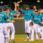 #Mariners are 11-6 over their last 17 games at home. #ILoveSafecoField http://t.co/OHbXNXf1VF