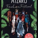 Head down to the Atzaro #Fashion festival tonight from 8pm and see Podenco Eivissas new range.. #Podenco #Ibiza http://t.co/2UcJKw0ljo