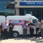 Have you seen our #ISCREAM van out and about? You can make it come to you if you tweet us! http://t.co/UHFhMoeCJD http://t.co/0zV6k6GOMy