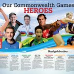 Our #Glasgow2014 heroes poster with @CaitlinThwaites @glennoshea1 @PetaMullens @JulieCorletto @GlennWarfe Good luck! http://t.co/4nUwGrF2ix