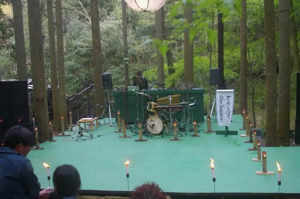 9月13日土曜日に久しぶり風流として歌を歌わせてもらいます(^-^)場所はこんな場所ー♪やばー♪絶対おいでー♪ http://t.co/cgfnk6Yqpb