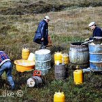 Poitín making in Connemara, Ireland in the late 1970s........from my old negatives #myoldnegatives #ireland http://t.co/9EFAhXP3AE