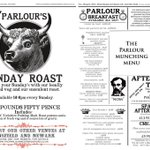 Have you tried our Sunday Roast? Join us every Sunday for Classic Sunday Dining #westbridgford #nottingham http://t.co/NsO8NzAKON