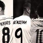 The New Galácticos. #RMCF http://t.co/zVRijJ7ShZ