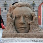 The Sand Sculptors start carving today at Dublin Castle. Always a great exhibition https://t.co/6LNhrAcbFY #dublin http://t.co/xKEVsrlHMY