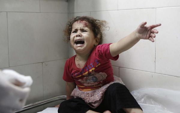 【増え続ける犠牲】ガザへの空爆や爆撃によって、殺害された子どもは146名。1日に平均10人の子どもたちが命を奪われています- ユニセフ・パレスチナ事務所のツイッターから @UNICEFpalestine #ガザ https://t.co/XDO9vWRfUW