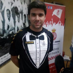 RT @paddypower: Spanish Segunda B side Cultural Leonesa have unveiled their new tuxedo-inspired kit. Pretty damn classy. http://t.co/ocIx0nreCD