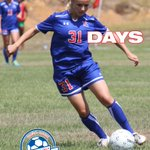 Only 31 days until we are on the pitch for the first match of 2014! #WeAreLATech #Countdown http://t.co/lthVI9VGqn