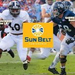 RT @CoachMutz: Frye and Jackson Selected to Sun Belt Preseason 2nd Teams- Eagle Seniors represent @ Media Day http://t.co/zxhVdJCSg5 http://t.co/rIwHgfWfsz