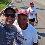 "RT @TazFM96: Walking down wharncliffe with ""grandpa"" @bobfacca on his #LdnOnt stretch across Canada! Donate to @Jesses_Journey http://t.co/CExi9iwTna"