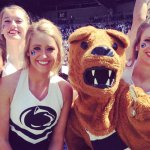 RT @PennStateFball: Show our friend the @NittanyLion some love with a vote for your Favorite College Mascot: http://t.co/hrDV2IQ55i http://t.co/grlYuALpfI