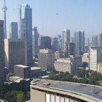 Yo, @Drake! (can I call you Drizzy?) The best Views From The 6 are from the top of City Hall! #BelieveMe #Toronto http://t.co/ezMcQOxAuP