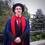 RT @uea_let: Spotted! Heres Robert in all his finery. Congrats @UEA_Chemistry & @UEA_Computing students! #ueagrad14 http://t.co/kY4NKnJOrO