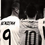 WOW! What an impressive team Real Madrid are gonna have next year! http://t.co/93f4ZF747J