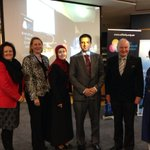 Great Iftar dinner hosted by Affinity &Wollongong Council tonight-attended with @Anna WatsonMP http://t.co/qeK54XWEph