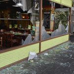 RT @_dpaj: Frances Jews Flee As Rioters Burn Paris Shops, Attack Synagogue http://t.co/BNydgqvh5y http://t.co/wBv7RVvjbE