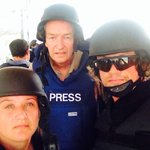 RT @jonsnowC4: My team and I in GAZA en route GAZA city http://t.co/aQftLC4KWo