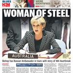 RT @thewest_com_au: The West Australian tomorrow. http://t.co/cNhmbwznqX