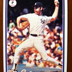 RT @john_kucko: Those Bronx Zoo days sure were fun with the #Yankees. Happy 70th Birthday to Sparky Lyle. @toppscards #MLB http://t.co/50KQt98sC0