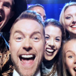 RT @thexfactor_au: #RonanSelfie happened in a BIG WAY during tonights #xfactorau show! Heres proof! #parkerpickspeas @ronanofficial http://t.co/IgkqYqZdPf